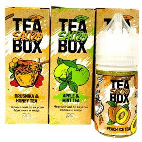 Жидкость Tea Box 30 мл
