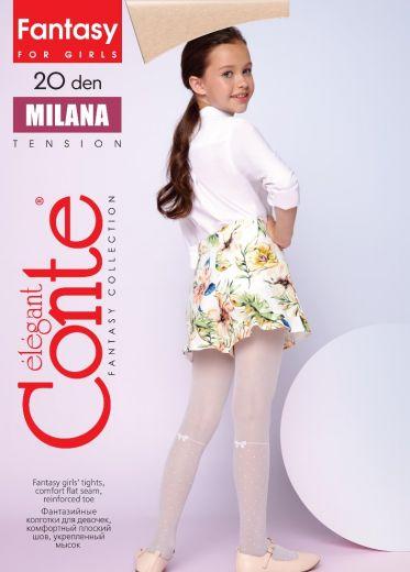 колготки CONTE Fantasy Milana