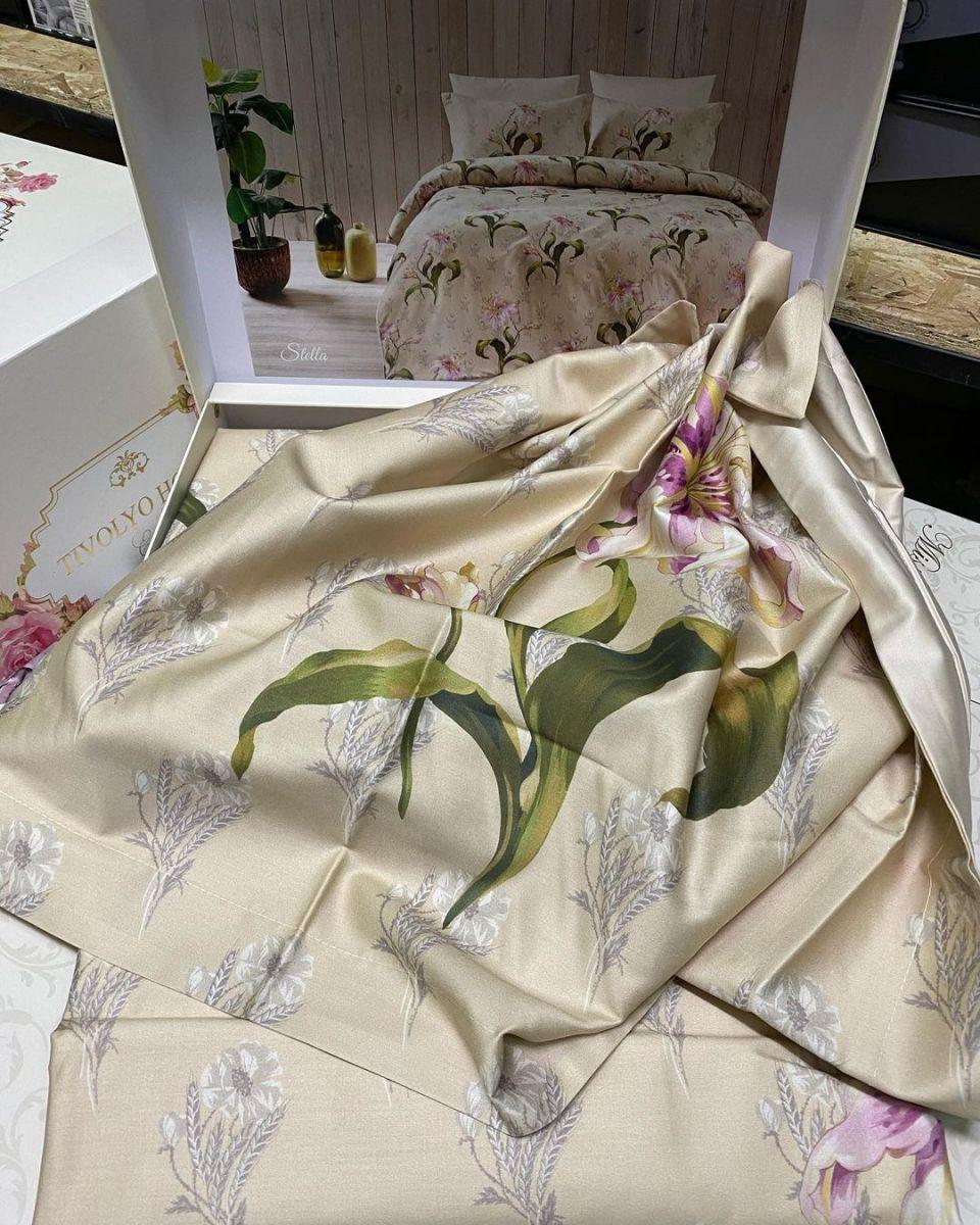 Постельное белье из VIP Сатина