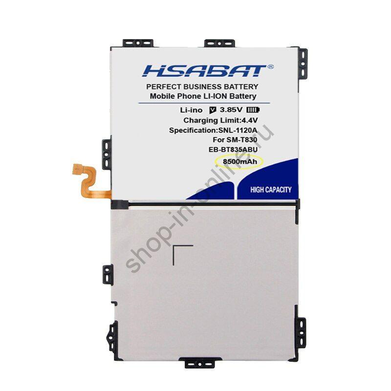 Аккумулятор EB-BT835ABUE 8500 мАч