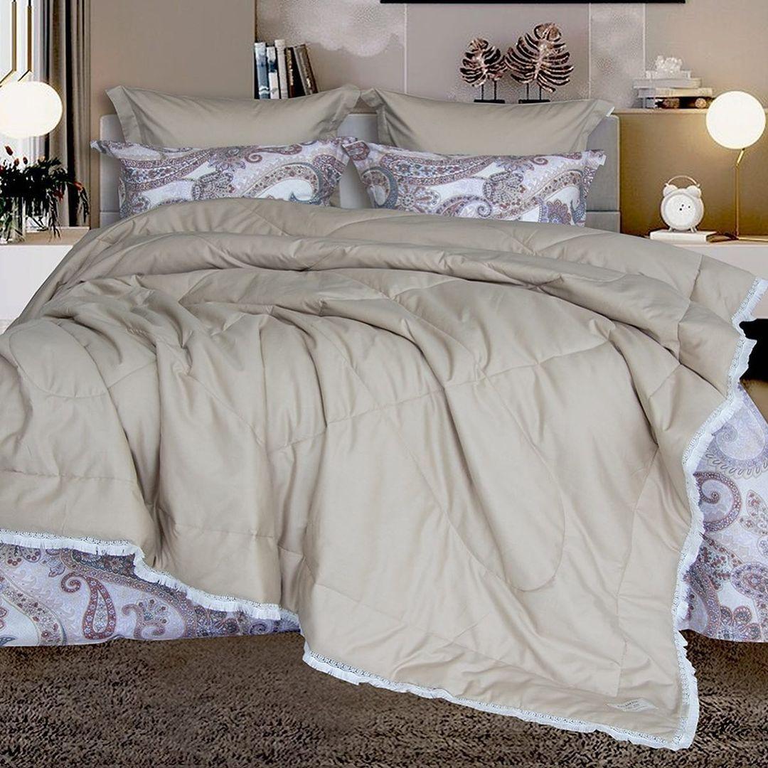 Новая Казанова с воздушным одеялом