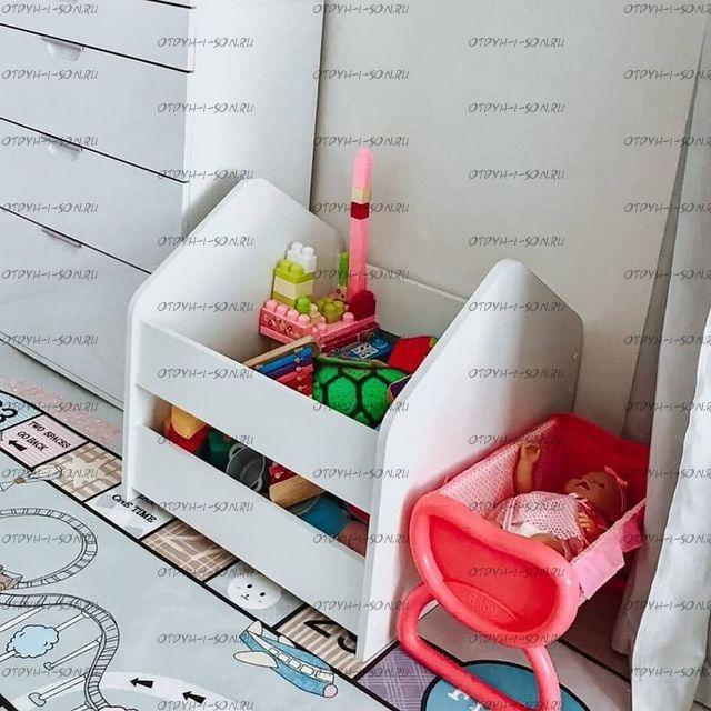 Ящик для игрушек ДС-4