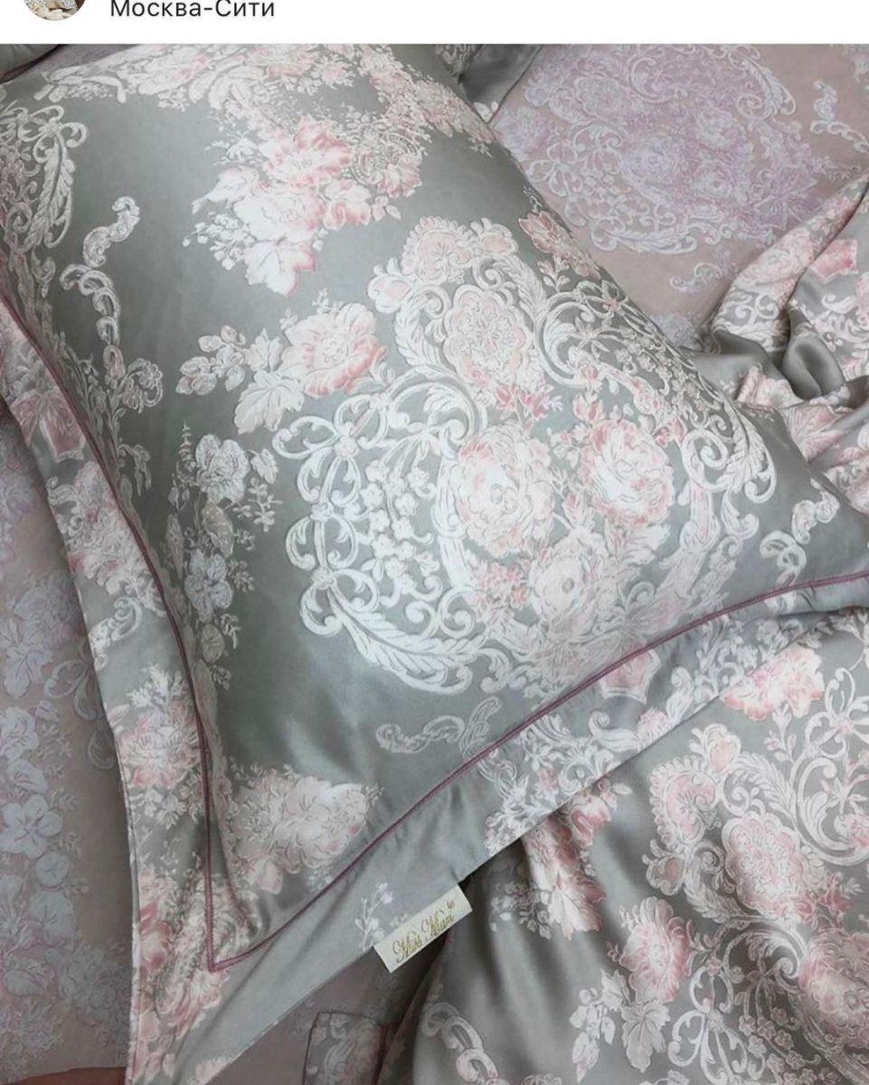 Комплект постельного белья Тенсел