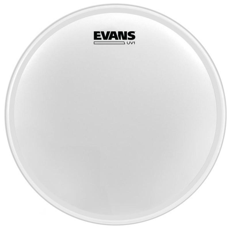 """EVANS BD22UV1 Пластик для бас-барабана 22"""""""