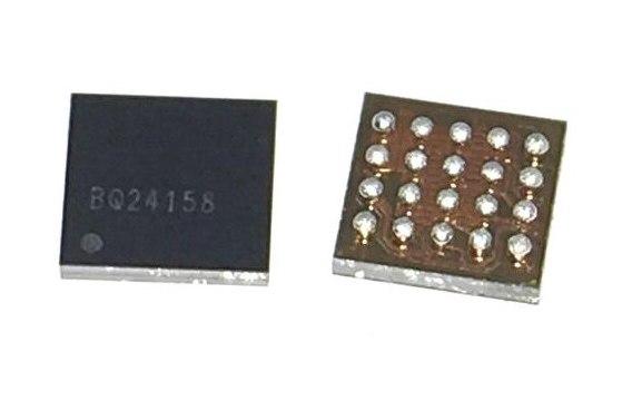 Микросхема контроллер питания (BQ24158)