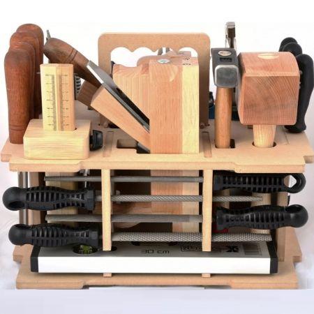 Столярные ручные инструменты