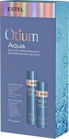 Набор OTIUM WAVE AQUA для увлажнения волос