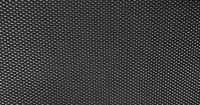 Резит 6,5 мм 700*300 чёрный ромб