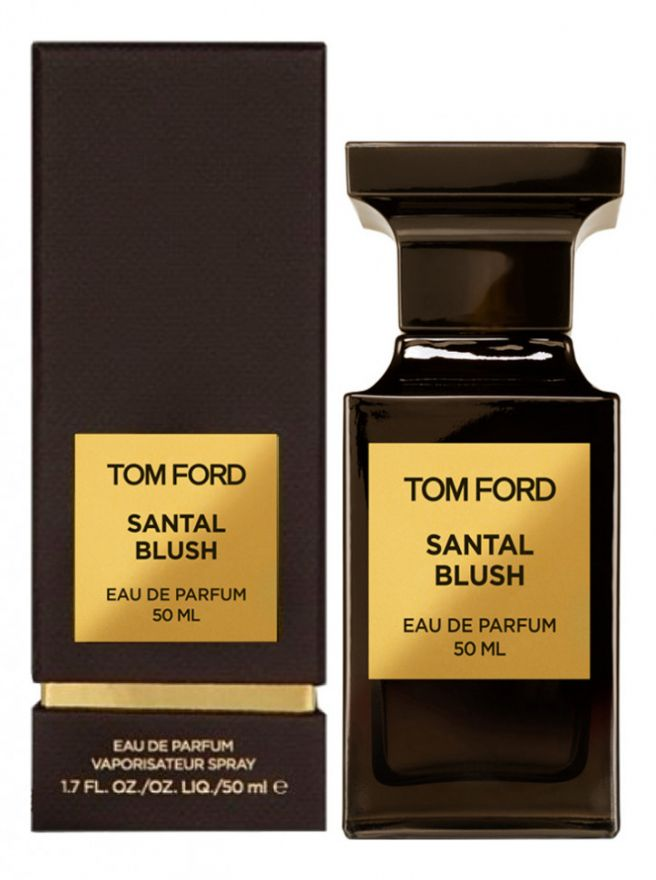 Tom Ford Santal Blush 50 мл (Для женщин) EURO