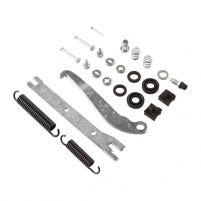 RK01034  * Ремкомплект задних правых тормозных колодок для а/м 2101-2107, 2121-2123