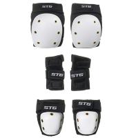Комплект защиты рук и ног STG YX-0338