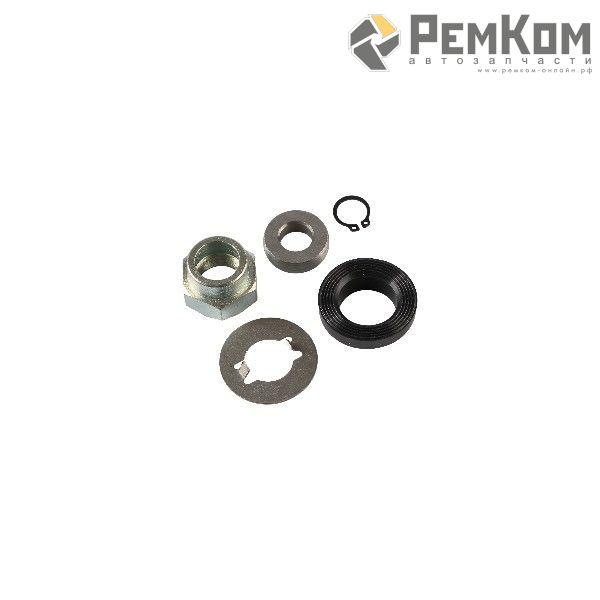 RK01042 * Ремкомплект хвостовика вторичного вала КПП для а/м 2101-2107 с гайкой