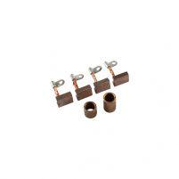 RK01046 * Ремкомплект стартера 35.3708 2101 - 2107 старого образца (щетки, втулки)