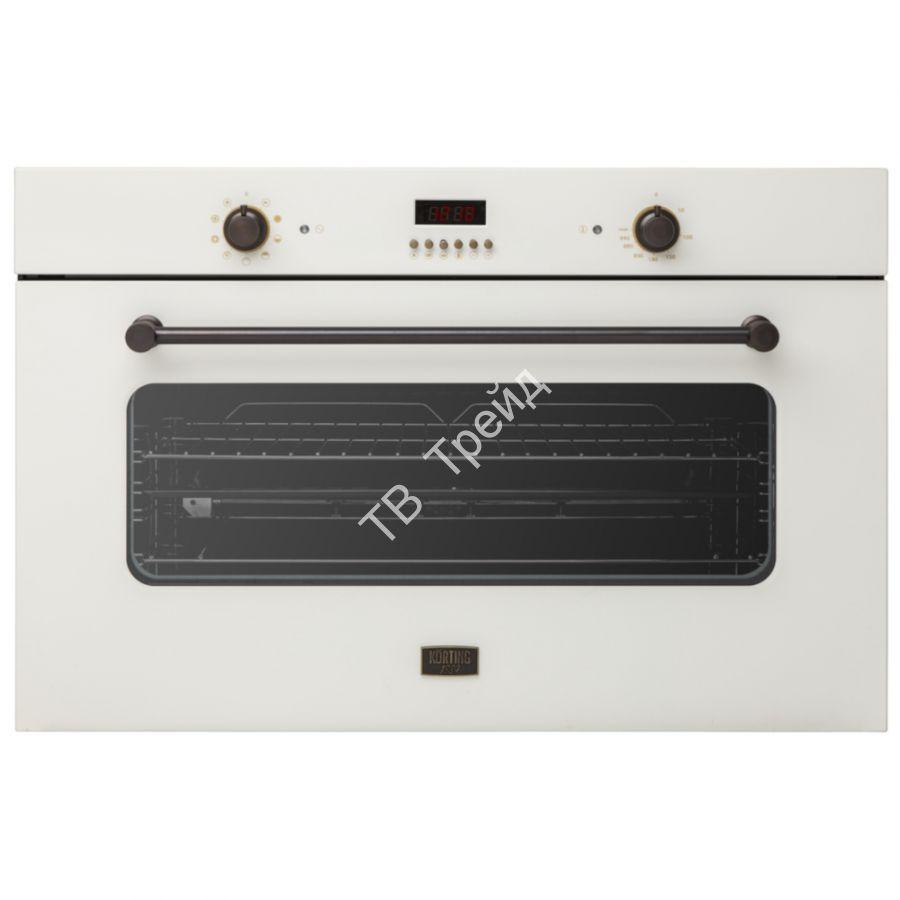 Электрический духовой шкаф Korting OKB 10809 CRI
