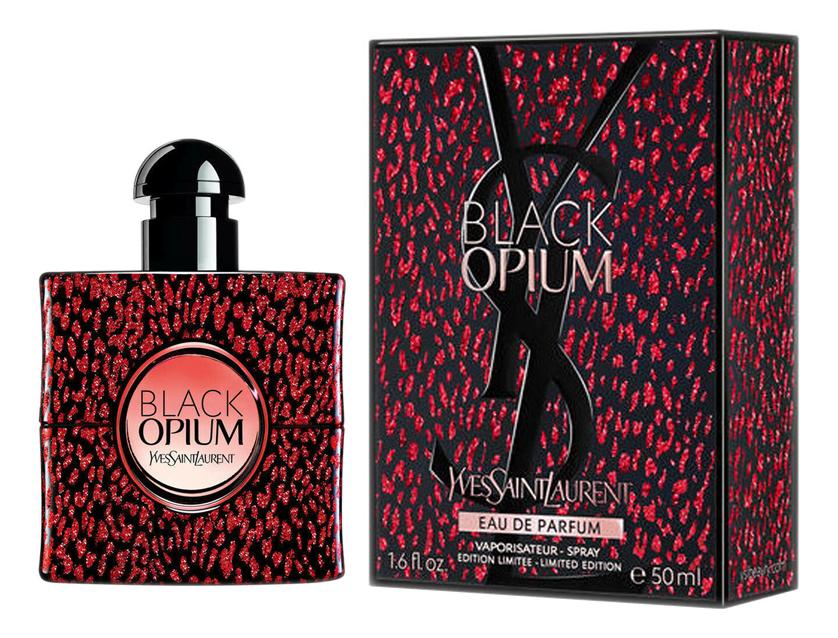 Yves Saint Laurent Black Opium Holiday Edition 90 мл (EURO)