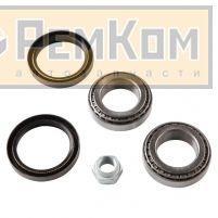 RK01071 * Ремкомплект ступицы для а/м 2121, 2123 передней