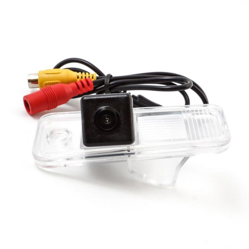 Камера заднего вида Hyundai Grand Santa Fe (2013-2018)