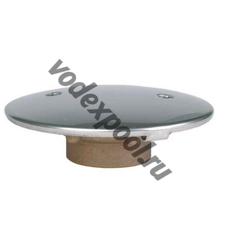 """Донный слив Fitstar 2005020 ВР 2"""", 168 мм"""