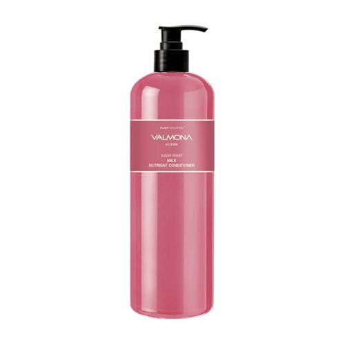 Кондиционер для волос Evas Valmona Sugar Velvet Milk Nutrient Conditioner 480 мл