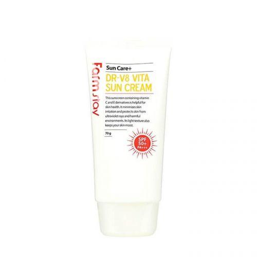Солнцезащитный крем FarmStay DR-V8 Vita Sun Cream