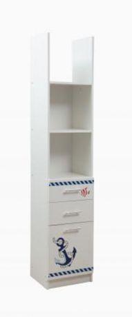 Шкаф комбинированный Лего - 6 (УФ-печать)