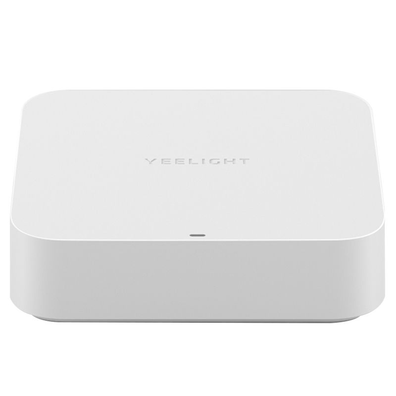 Блок управления (шлюз) Xiaomi Yeelight Gateway (Mesh) (YLWG01YL) (Global)