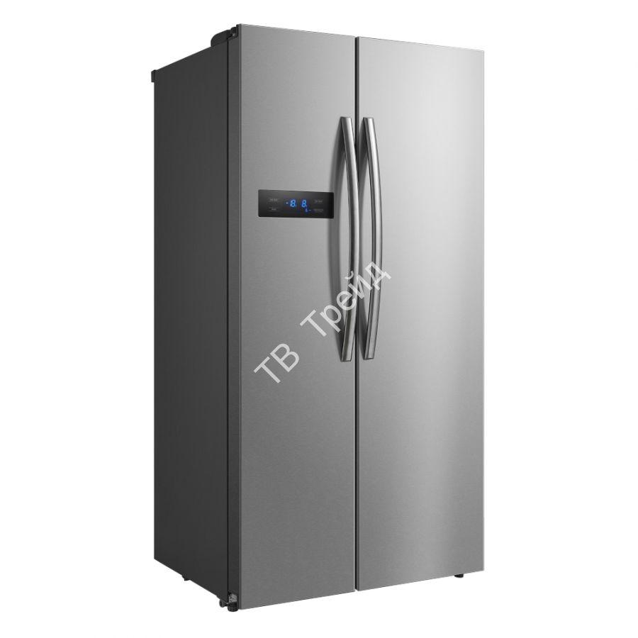Холодильник Side-By-Side Korting KNFS 91797 X