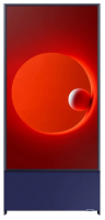"QLED Samsung The Sero QE43LS05TAU 43"" (2020)"