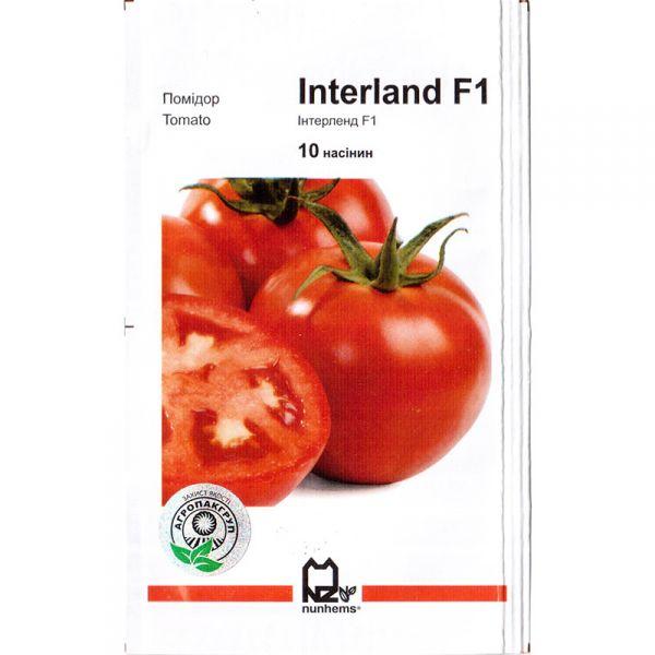 «Интерленд» F1 (10 семян) от Nunhems, Голландия