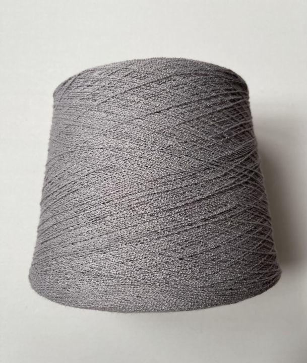 Хлопок Monticolor Cotton air цвет серый