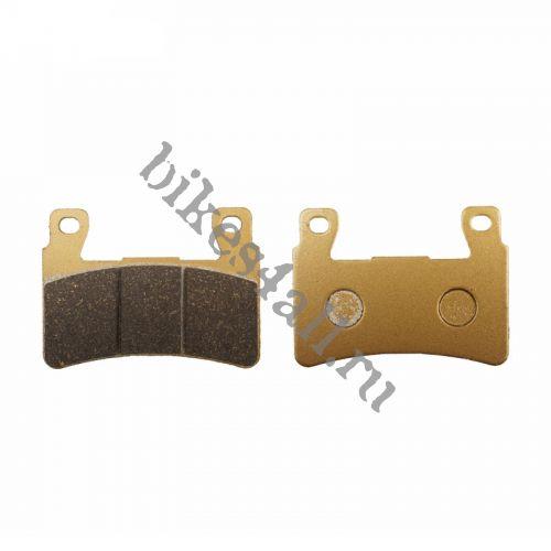 Колодки тормозные передние Honda CB400 VTEC 99-10 / CBR600 / VTR1000 00-07
