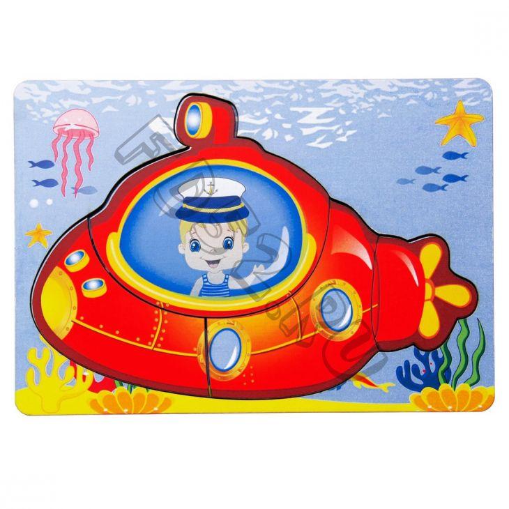 Вкладыш многослойный морской 221200