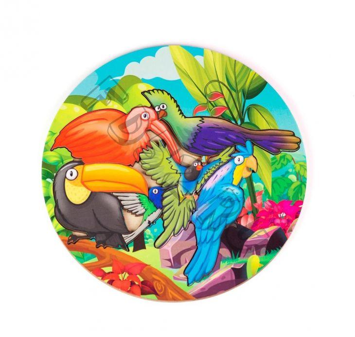Вкладыш птицы 221196