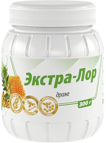 Экстра-Лор 300г