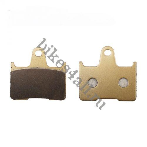 Колодки тормозные задние Honda CB400 VTEC 99-03 / CB1300 / X4 97-07