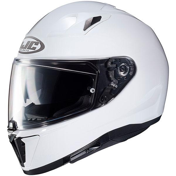 HJC RPHA i70 PEARL WHITE