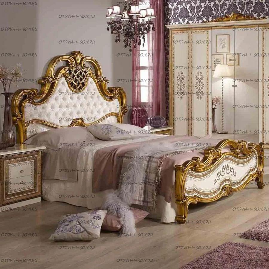 Кровать Анита Диа Мебель