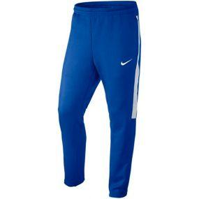 Детские спортивные штаны Nike Team Club Trainer Pants Junior синие