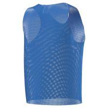 Футбольная манишка adidas Training Bib II синяя
