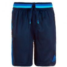 Детские шорты adidas Condivo 16 Training Shorts Young тёмно-синие