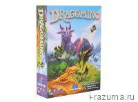 Драконье Королевство Dragomino