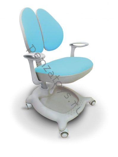 Растущее детское кресло ErgoKids Y-404 ortopedic
