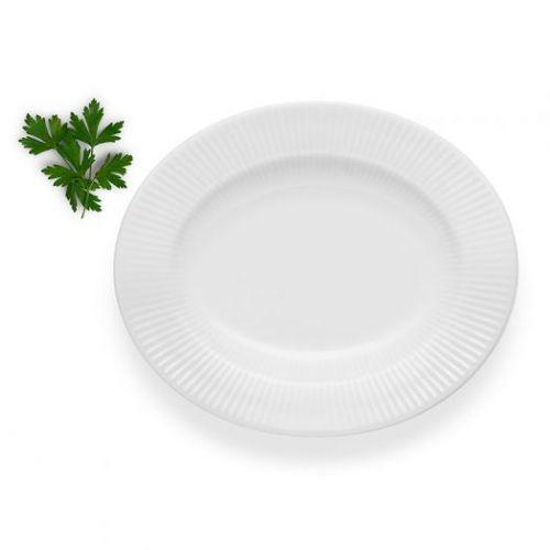 Тарелка суповая овальная Legio Nova 25 см
