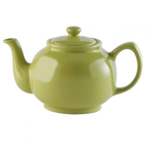 Чайник заварочный Bright Colours 1,1 л салатовый