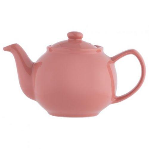 Чайник заварочный Bright Colours 450 мл фламинго