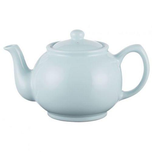 Чайник заварочный Pastel Shades 1,1 л голубой