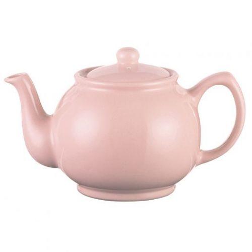 Чайник заварочный Pastel Shades 1,1 л розовый