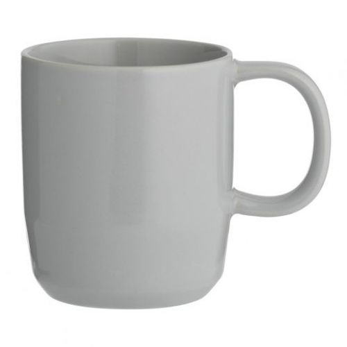 Чашка Cafe Concept 350 мл серая