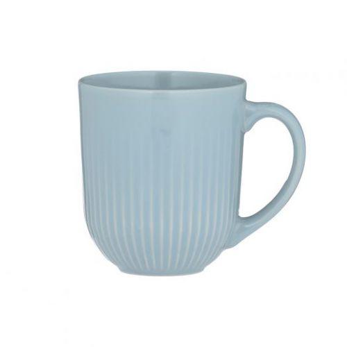 Чашка Linear 300 мл синяя