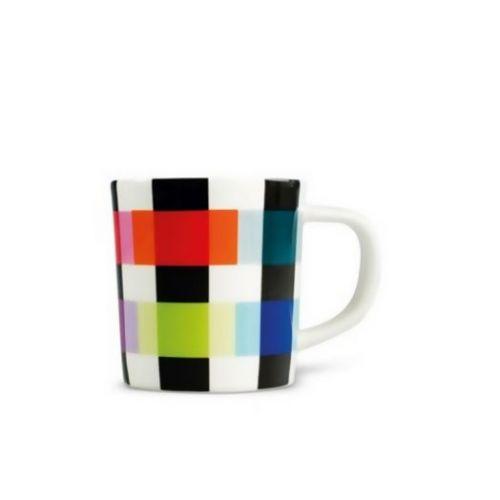Чашка для эспрессо с блюдцем Remember, Colour Caro, 75 мл